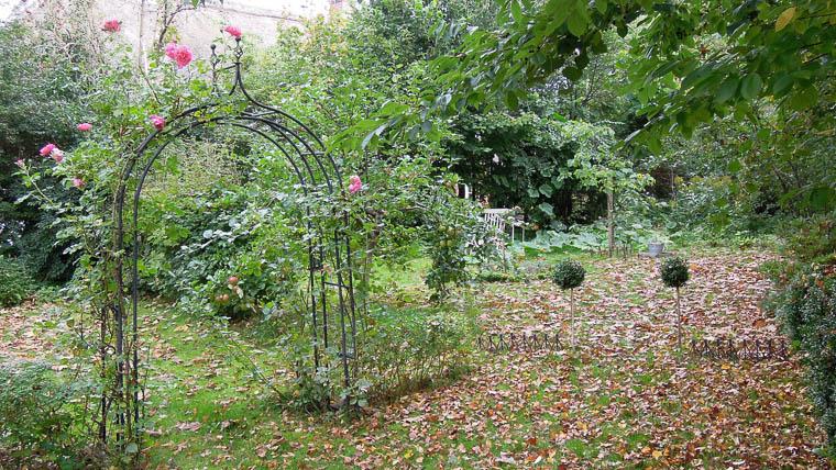 Märchengarten